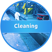 Industrial Cleaning Services - Livonia, MI | Friske Maintenance Group - clean1