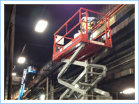 Industrial Cleaning Company - Painting, Repairs | Friske Maintenance Group - home