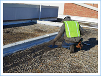 Commercial Roofing Company - Livonia, MI | Friske Maintenance Group - roofing2